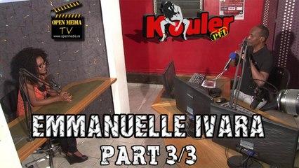 Kouler Pei - Emmanuelle Ivara - Part 3/3