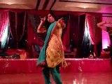 Paki Sexy Woman Beautiful Dance Wedding
