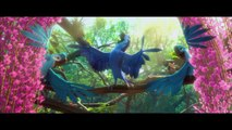 RIO 2 _Welcome Back_ Song by Bruno Mars
