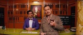 _Mr Zero Moustafa_ THE GRAND BUDAPEST HOTEL Film Clip # 6