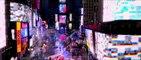 THE AMAZING SPIDERMAN 2 Trailer 3 [HD 1080p]