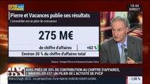 Gérard Brémond, président fondateur de Pierre et Vacances-Center Parcs (2/2) - 04/12
