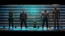 GUARDIANS OF THE GALAXY _Gamora_ Character Trailer
