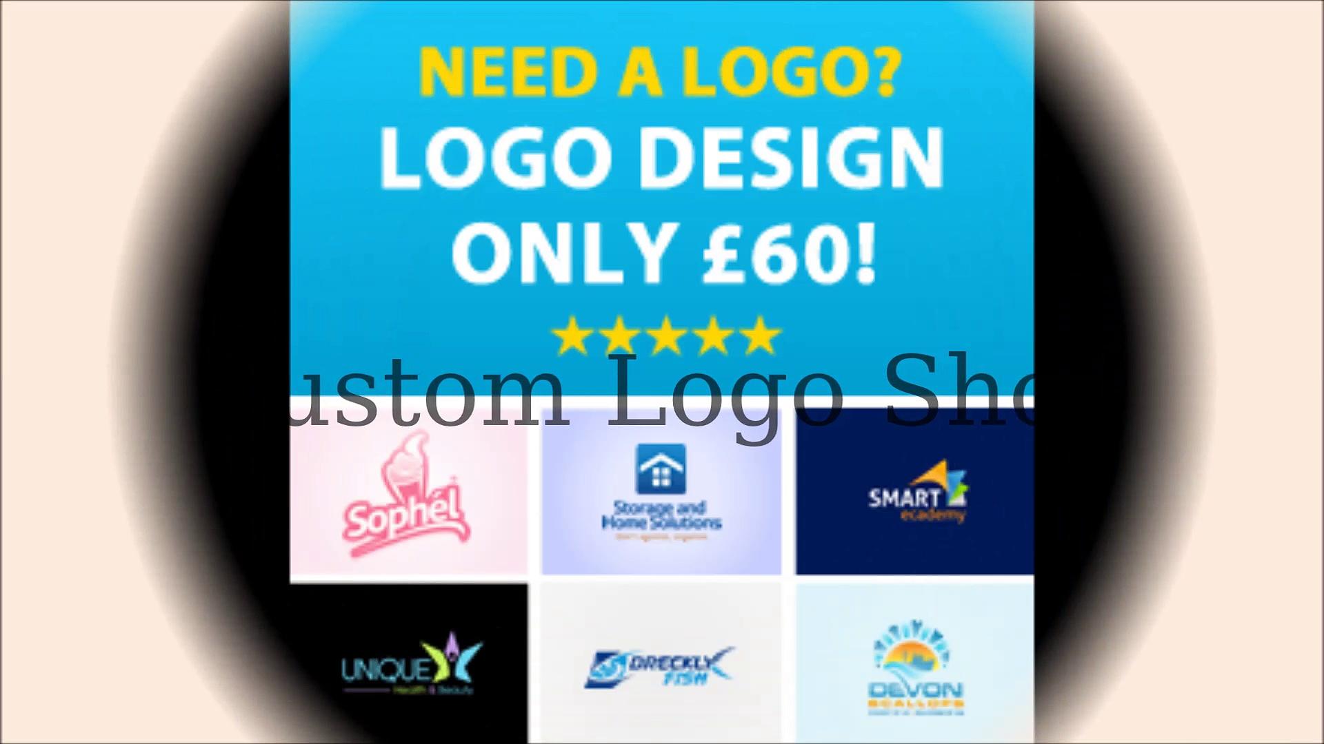Custom Logo Shop