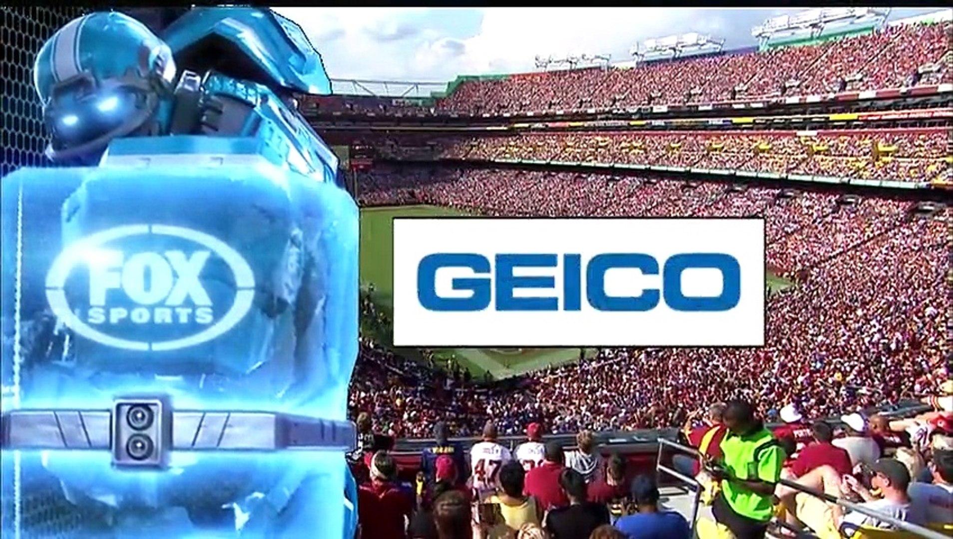 NFL 2011-12 W01 - Washington Redskins vs New York Giants 2011-09-11