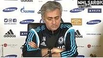 Sunderland vs Chelsea - Jose Mourinho pre-match press conference
