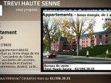 A vendre - Appartement - Lessines (7860) - 100m²