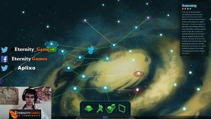 Planetary Annihilation : Galactic War 01