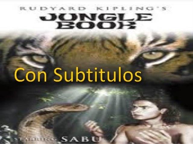 Jungle Book [Subt]