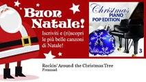 Frenmad - Rockin' Around the Christmas Tree