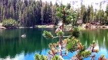 Beautiful Canada- Emerald Lake, Heart Lake, Peyto Lake