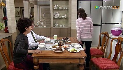 甜蜜的秘密 第17集 Love and Secret Ep17
