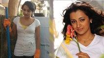Trisha Takes Swachh Bharat Abhiyan Challenge