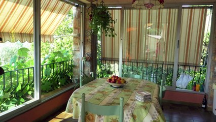 VENTE VILLA - GRASSE 06130 - Piscine - Vue Mer - 151 m²