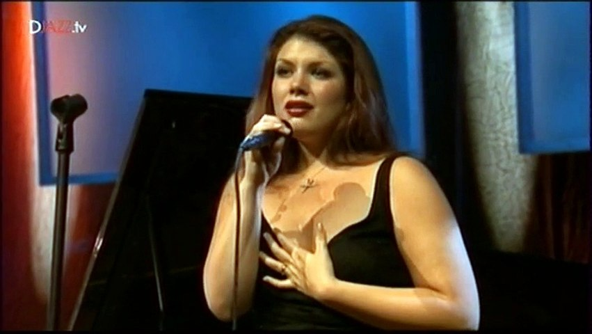 Jane Monheit in Concert - Some Other Time (part 1)
