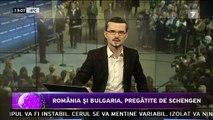România este pregătită să adere la zona de liberă circulaţie, Schengen. Declarația a fost făcută de președintele Consiliului European, Donald Tusk, care a mai afirmat că și Bulgaria îndeplinește criteriile impuse.