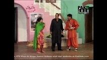 Jhoot Bolda Ae - Pakistani Punjabi Stage Drama Full HD
