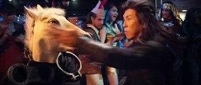 Iceman - Main Trailer - Netflix [HD]