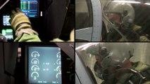 Au cœur d'une mission des forces aériennes stratégiques