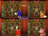 Sonic wii mini jeux