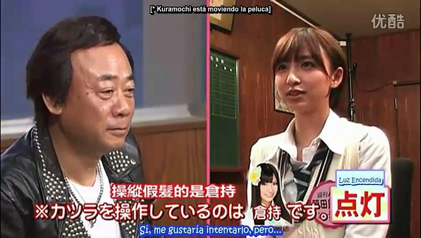 trist aristのめちゃイケ AKB48 期末テスト - Dailymotion