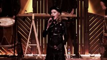 Madonna 'Open Your Heart' and - Sagarra Jo Live at Paris Olympia 2012 Official Hd-FLUVORE