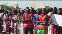 AFRICA NEWS ROOM du 05/12/14 -  Burkina Faso Géopolitique : Quel sera le nouveau visage du Burkina Faso - partie 2