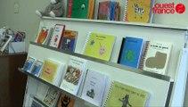 Aide DV fête ses 20 ans à Saint-Lô : les élèves déficients visuels lui doivent beaucoup