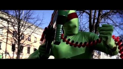 Resogun - Defenders Expansion Trailer PS4 de Resogun