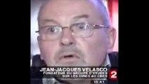 Jean-Jacques Velasco - Les ovnis existent, et ils sont d'origine extraterrestre.