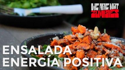 Ensalada Energía Positiva | Fast, Healthy & Yummy