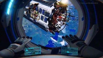 Trailer adr1ft Games awards 2014 de Adr1ft