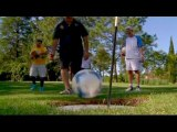 Footgolf: Argentina's New Sport