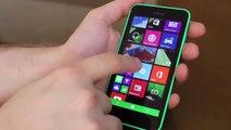 Nokia Lumia 630 _ Lumia 635 - recenzja, Mobzilla odc. 164