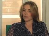 """Emma Daumas interview """"Tomcast"""""""