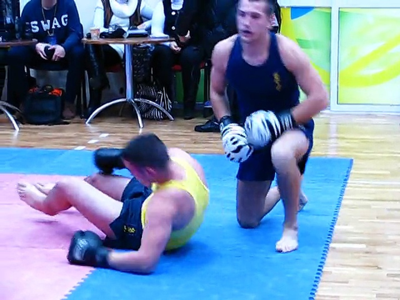 HORTING INTERNATIONAL SPORT. European Horting Championship – 2014, Ukraine.