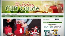 DIY Christmas Gifts - holiday gift guide 2014 -diy christmas gift ideas - diy christmas gift guide