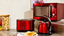 Morphy Richards Kettle and Toaster | Kettles and Toasters