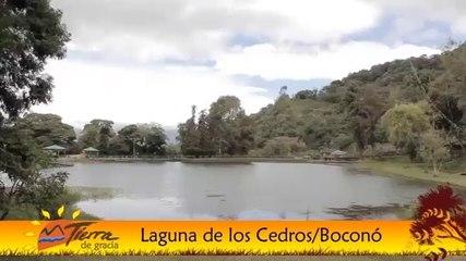 La Ruta de los pueblos de montaña en Trujillo - 3era Parte
