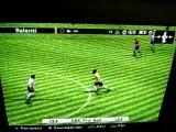 Image de 'Magnifique Lob de 40 m d' adriano  sur PS2 '