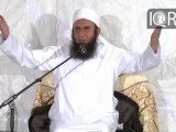 Maulana Tariq Jameel New Meaage About Junaid Jamshed on Controversial Remarks on Bibi Aisha (R.A