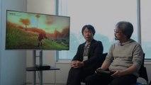 The Legend of Zelda Wii U - Démo de Gameplay Game Awards 2014