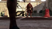 Metal Gear Solid 5: The Phantom Pain - Metal Gear Online Trailer
