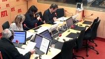 Tanguy Pastureau : la semaine chinoise en France