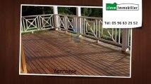 A vendre - maison/villa - DUCOS (97224) - 4 pièces - 100m²