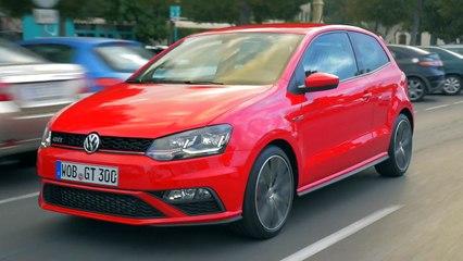 Fahrbericht: VW Polo GTI - Rennsemmel mit 192PS