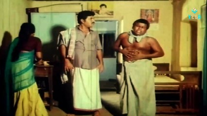 Ondru Engal Jathiye Movie : Back to Back Comedy Scenes