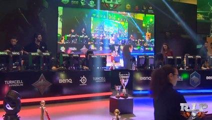 RIP: Final Bullet - Gamex Cup 2014 Canlı Yayını (REPLAY)