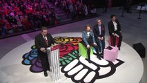 Grand rassemblement national #EGPS - Table ronde: Bâtir une alter-Europe