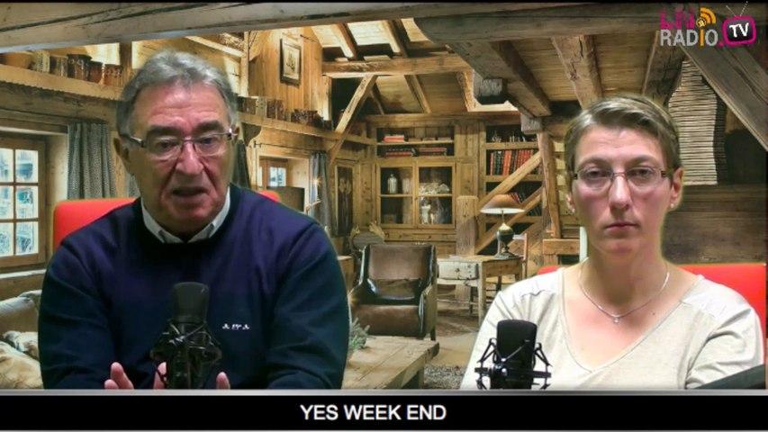 Yes Week End - 06 décembre 2014